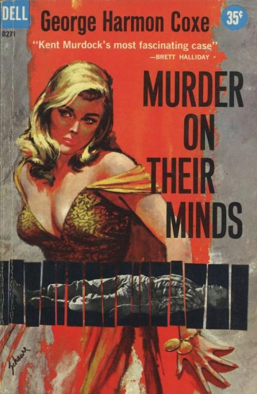 Murder On Their Minds