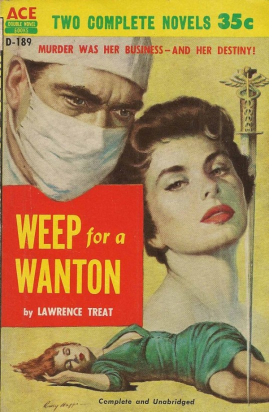 Weep For A Wanton