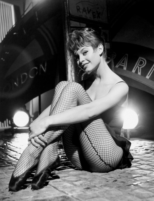 Brigitte Bardot (1955)